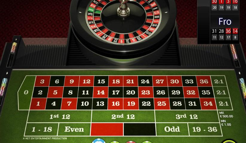 Ruleta Gratis Casino 888.Com